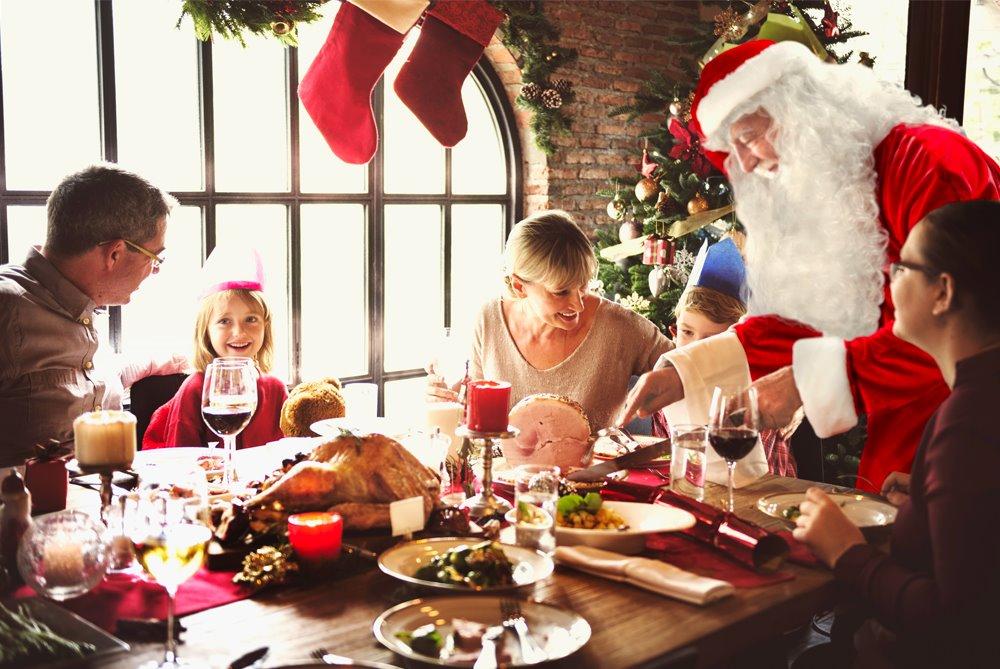 Casa Di Babbo Natale Chianciano.Paese Di Babbo Natale